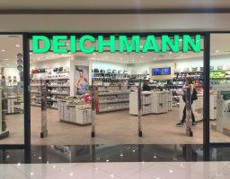 Deichmann otvara vrata svojim kupcima