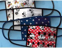 Disney je lansirao kolekciju maski za lice Star Wars i Mickey Mouse