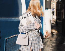 Nova naslovnica američkog Voguea kao odgovor na globalnu krizu