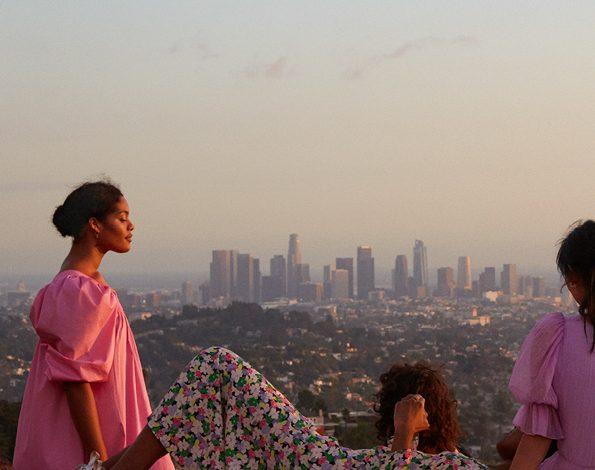 Nova H&M kolekcija haljina: Fokus na recikliranim materijalima i materijalima iz održivih izvora