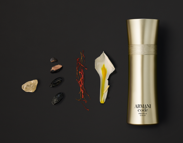 Armani Code Absolu Gold Limited Edition – miris pravog muškarca