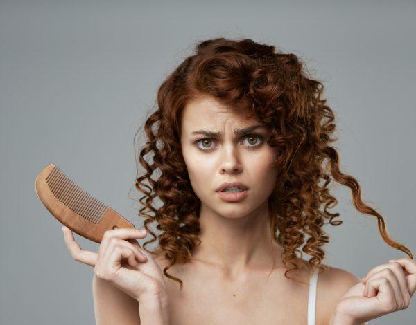 Gubite kosu – evo zašto vam se to događa i kako da to promijenite