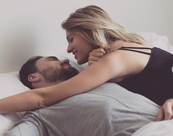 Ego u krevetu je dobra stvar, a evo i zašto…