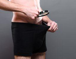 """Zašto su muškarci opsjednuti veličinom svog """"ponosa""""?"""