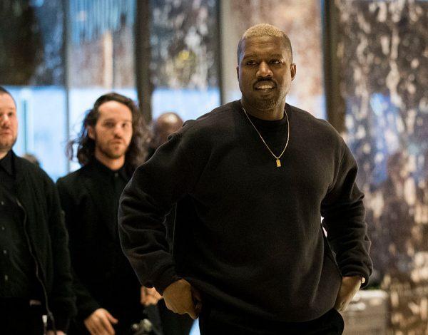 Kanye West objavio da će se kandidovati za predsjednika SAD-a
