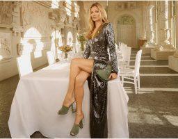 Kate Moss zvijezda nove Jimmy Choo kampanje!