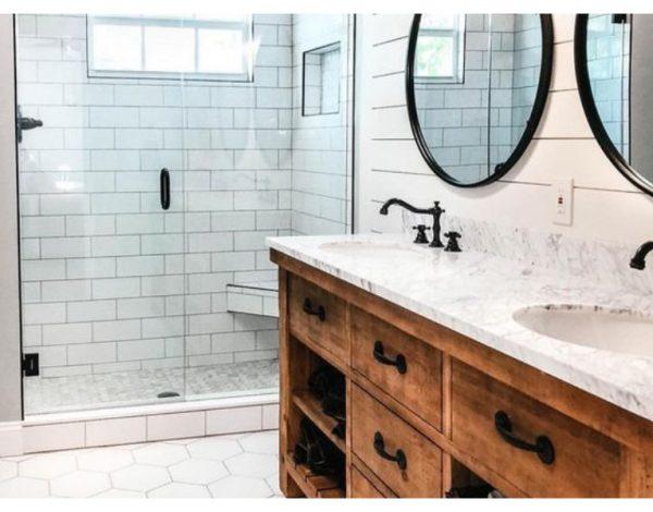 Redizajnirali biste kupatilo? Možda vam se ove ideje sviđaju…