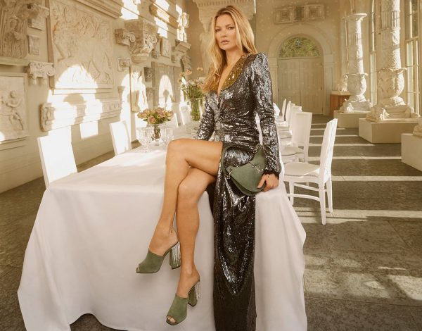 Tri recepta za mladolik izgled Kate Moss
