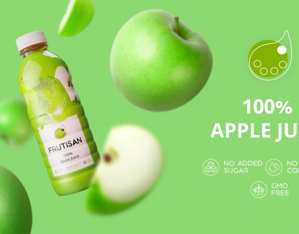 Frutisan – ime za 100% voćne sokove