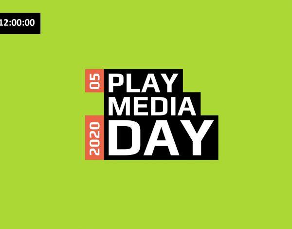 Play Media Day 05: Moć transformacije i prilagođavanja će spasiti kreativnu industriju!