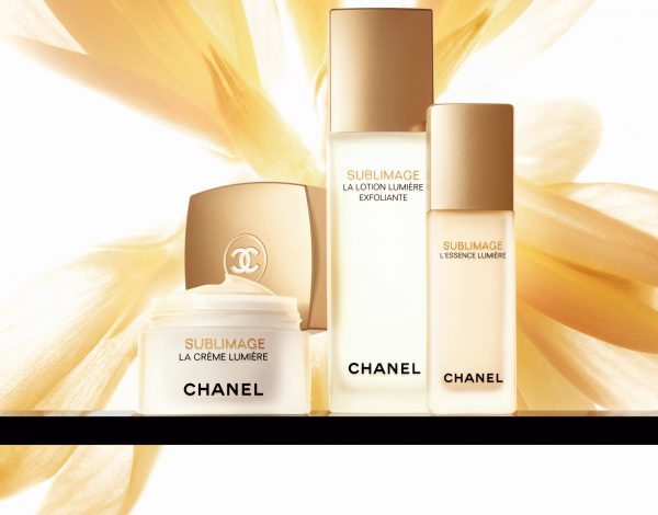 Ultimativni luksuz u Chanel La Collection Lumière beauty liniji