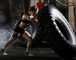Krosfit trening – intenzivno vježbanje za maksimalno trošenje kalorija