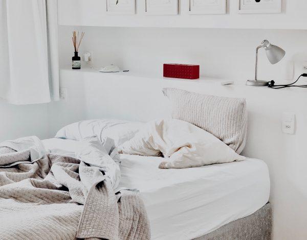 Feng Shui pravila za spavaću sobu