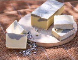 Napravite vlastiti prirodni sapun uz OVAJ recept
