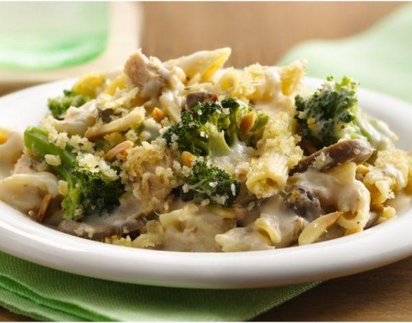 Prijedlog za ručak: Pasta sa tunjevinom i brokulom