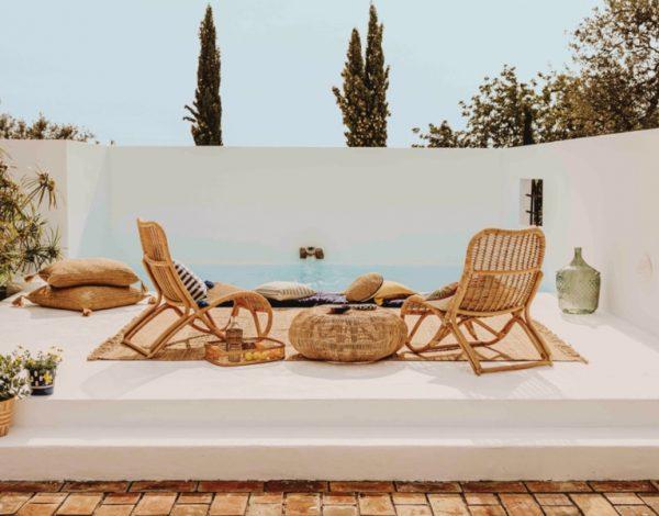 Zara Home komadima od prirodnih materijala priziva ljeto!