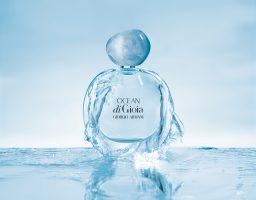 OCEAN DI GIOIA – Miris za modernu ženu slobodnog duha!