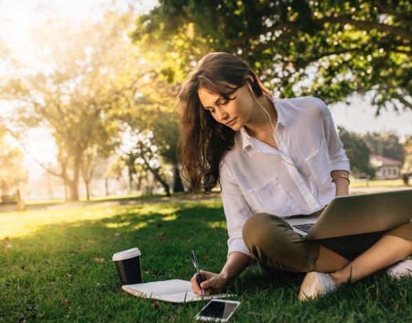 Rad na otvorenom može smanjiti stres