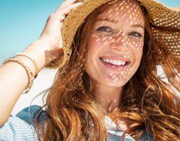 Zaštita kože od sunčevog zračenja