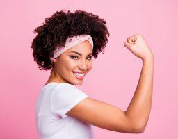 Fitness inspiration: Pet odličnih vježbi za zategnute ruke