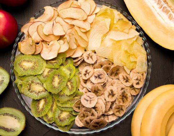 Umjesto slatkiša, birajte sušeno voće