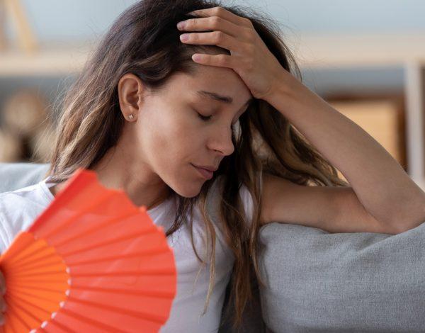 Šest poruka koje vam pojačanim znojenjem šalje tijelo