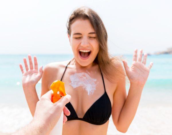 Prošlogodišnja krema za sunčanje – da li je to dobra ideja?