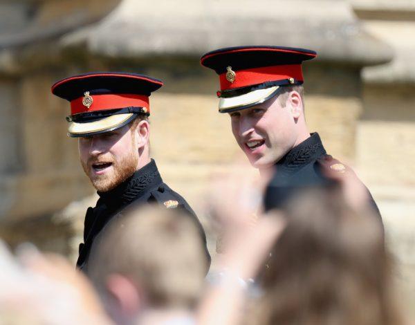 Prinčevi Harry i William kreću svako svojim putem