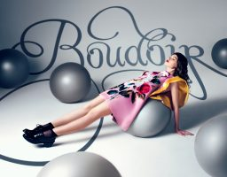 """""""Svi smo ovdje ludi"""": Fantastična modna priča dolazi iz Boudoir ateljea // """"Prkosne haljine"""" (FOTO)"""