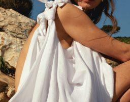 WOW: Lanena torba koja se pretvara u prostirku!