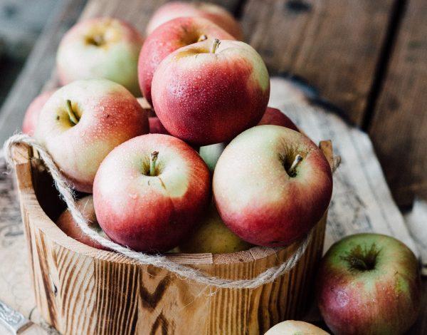 Zanimljive činjenice o ljekovitosti jabuka