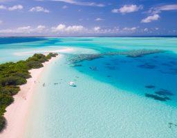 Turisti na Maldive mogu od 15. jula!