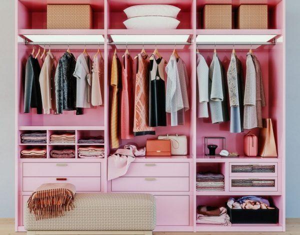Vrijeme je za urednost: 5 savjeta kako da organizujete svoj garderober