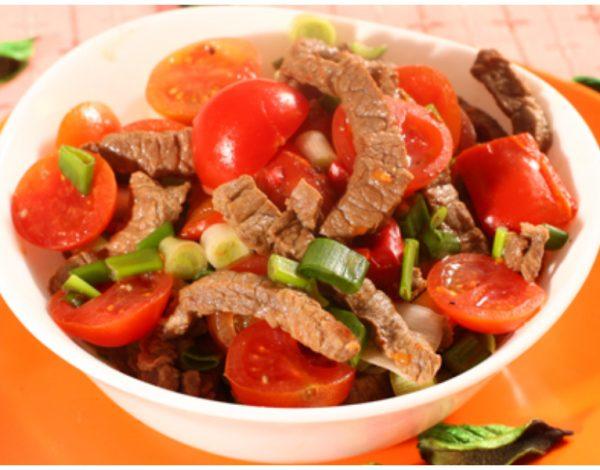 Mađarska salata