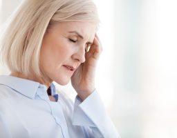 Simptomi koji mogu ukazivati na početak menopauze