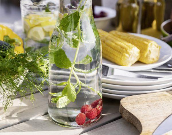 Aromatizirane vode – ukusno ljetno osvježenje za svaki dan
