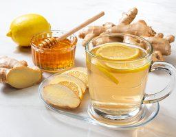 Voda sa đumbirom – saveznik vitke linije i dobrog zdravlja