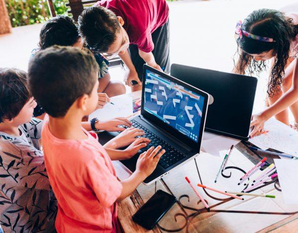Istraživanja potvrdila: Igranje igrica ne utiče na razvoj agresije kod djece