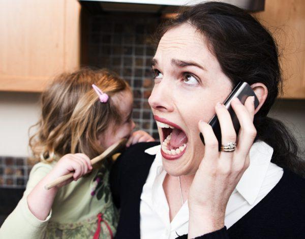 Roditelji oprez: Pred djecom je najbitnija samokontrola