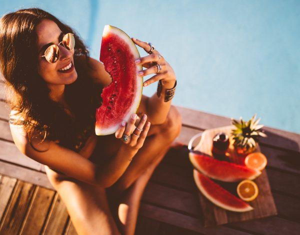 Korejci potvrdili: Lubenica je najbolji proizvod za zdravlje i ljepotu