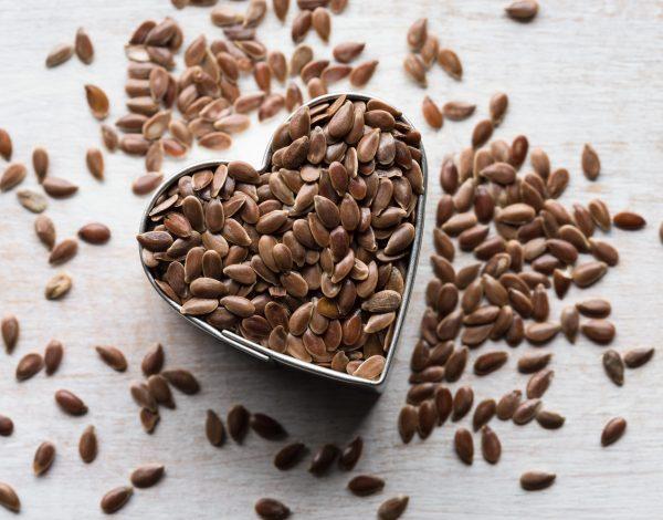 Lanene sjemenke – supernamirnica za svaki dan