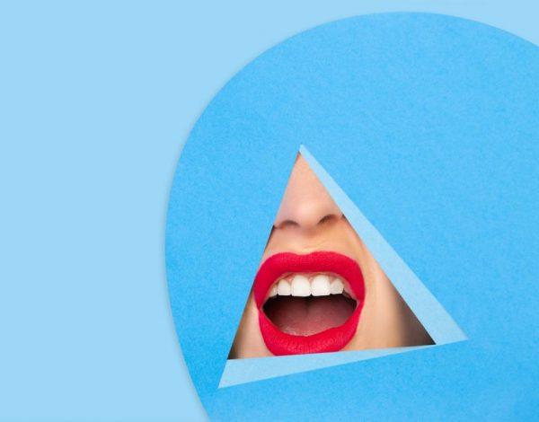 Make-up know-how: Evo kako da ruž na usnama ostane uprkos maski za lice!