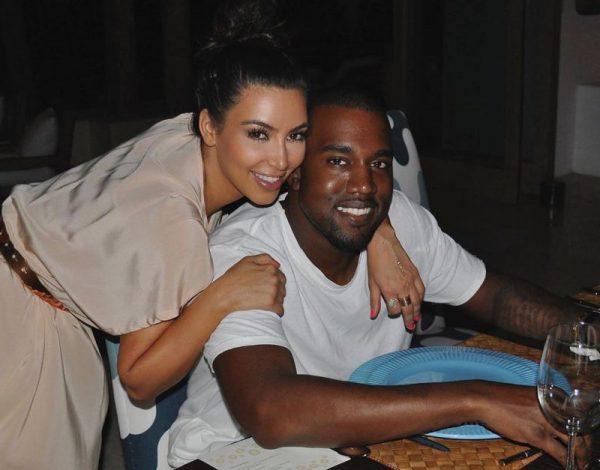Kim i Kanye: Djeca baki, pa na put da spase brak!