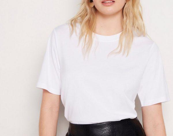 LJZ izbor: Pet savršenih bijelih majica iz ponude high street brendova kod nas!