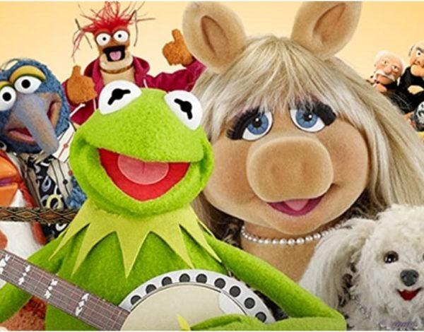 Šest novih epizoda: Muppetovci su se vratili!