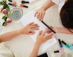 Važno pravilo za skraćivenje noktiju kojeg se pridržavaju u beauty salonima!