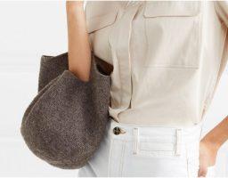 Volite pletene stvari? Sigurni smo da će vas ove torbe ODUŠEVITI!