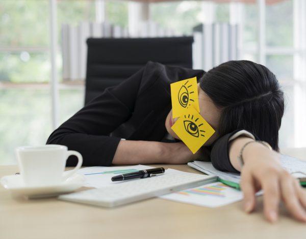 Loše navike koje vam crpe energiju