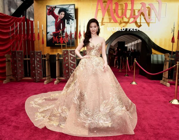 """Film """"Mulan"""" sa trenutnom zaradom od 37,6 miliona dolara nije ispunio očekivanja"""