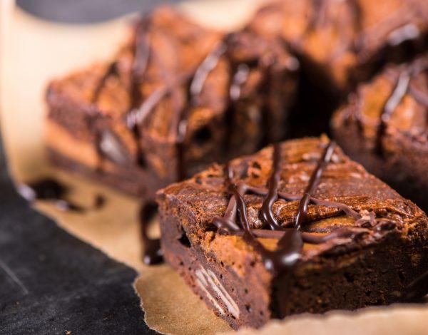 Kalorijska i šećerna bomba, ali vrijedi grijeha: Brownie s Nutellom